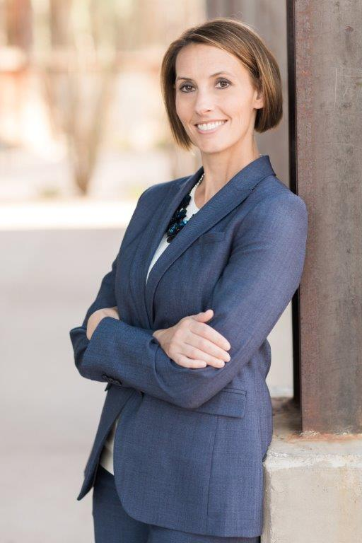 Attorney Kellie Wells